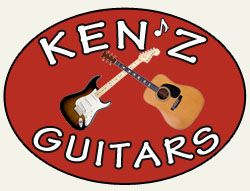 Ken'z Guitars & Accessories Music Store, Austin Texas, Georgetown Texas and Round Rock Texas